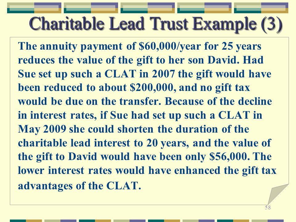 Charitable Lead Trust Example (3)