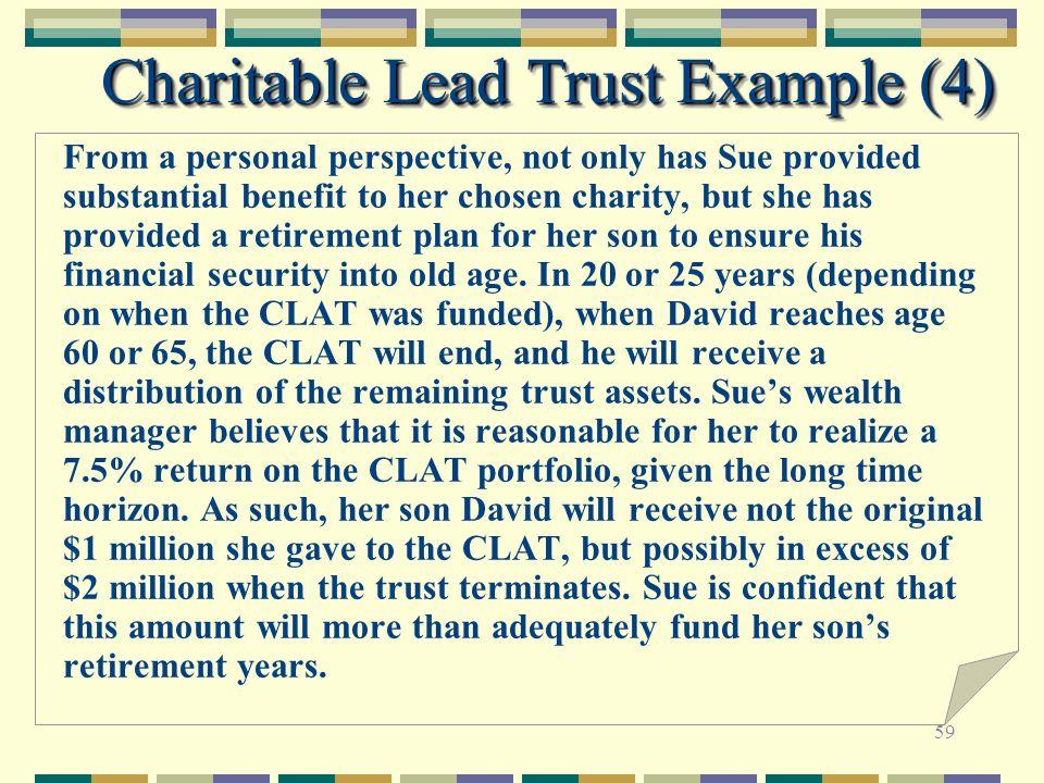 Charitable Lead Trust Example (4)