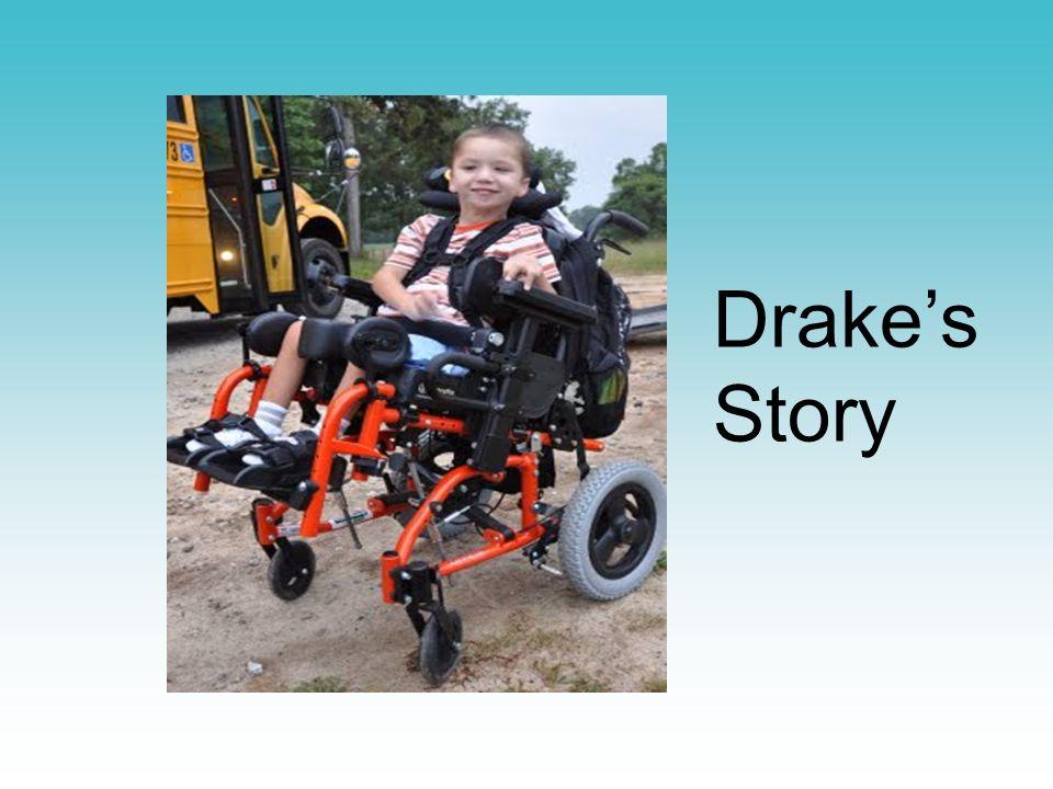 Drake's Story