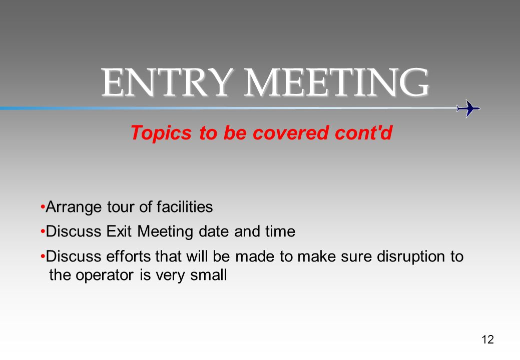 Topics to be covered cont d