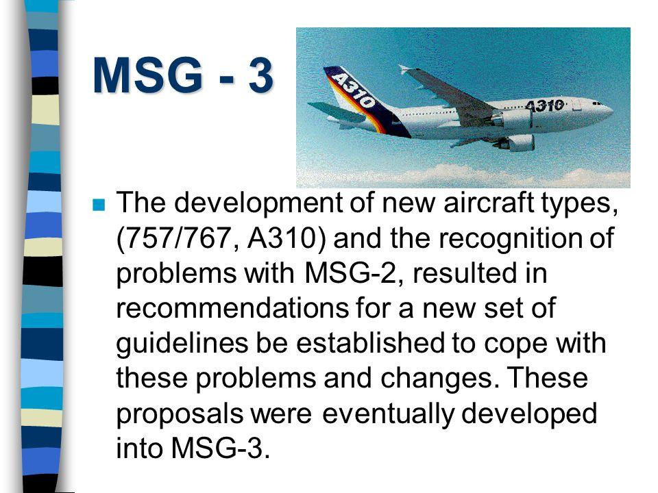 MSG - 3