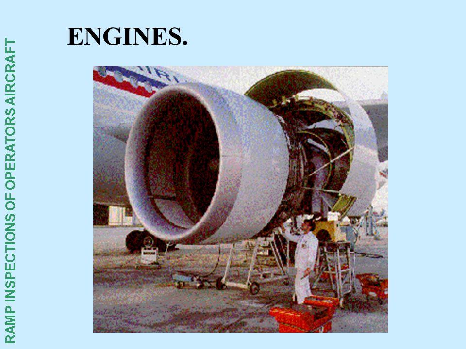 ENGINES.