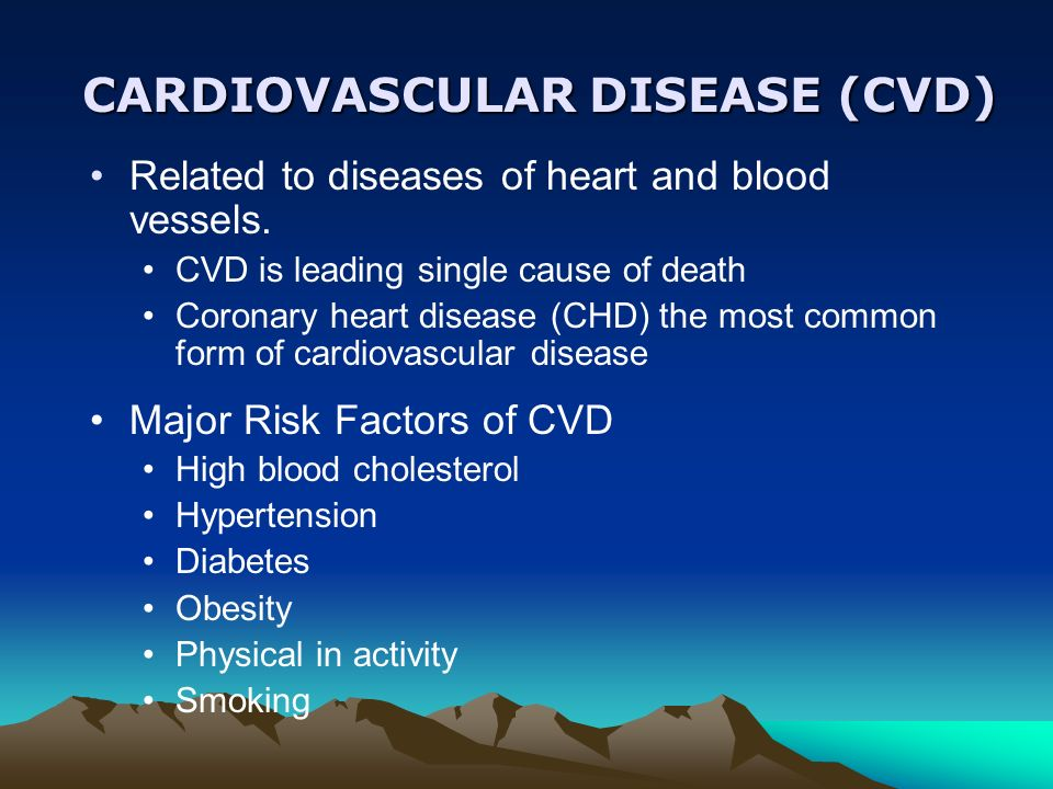 diabetes and heart disease relationship