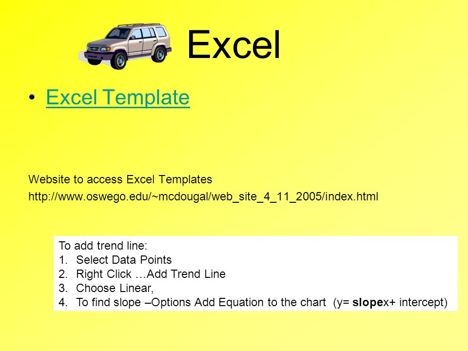 Excel Excel Template Website to access Excel Templates