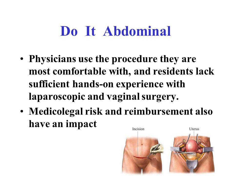 Do It Abdominal
