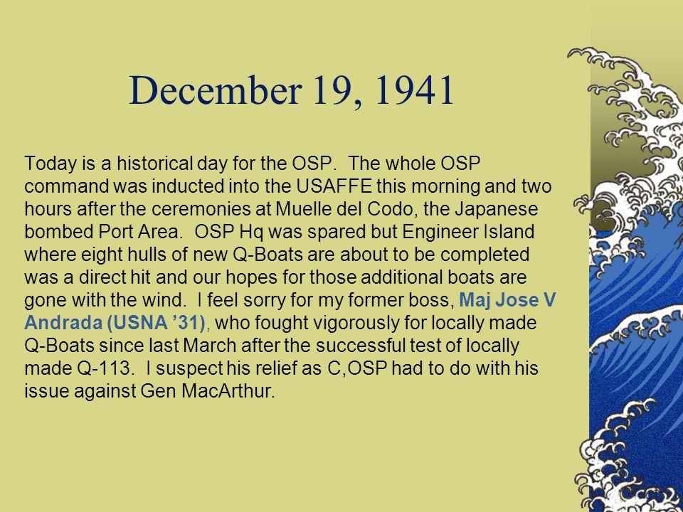 December 19, 1941