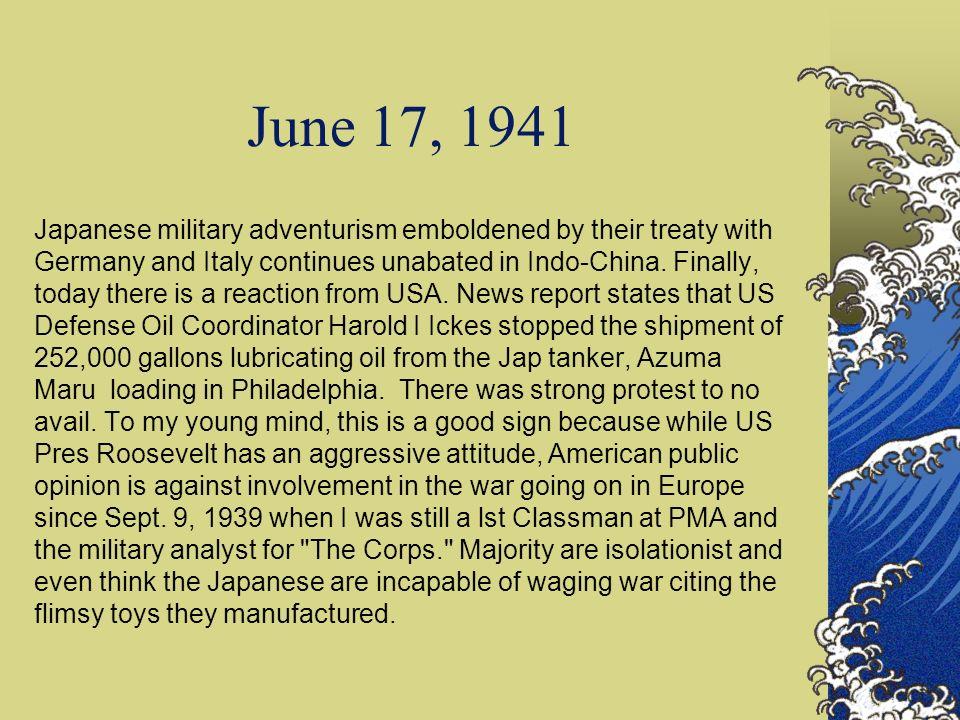 June 17, 1941