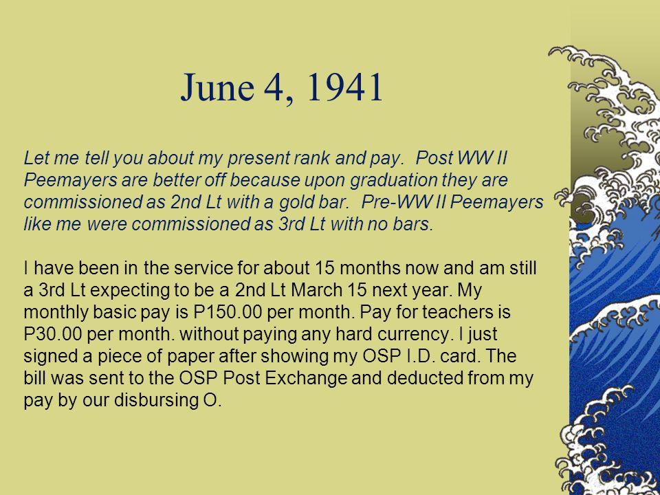 June 4, 1941