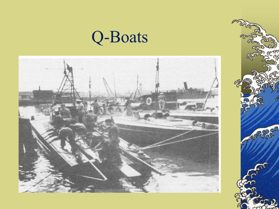 Q-Boats