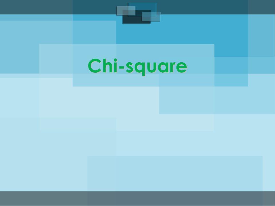 Chi-square 74