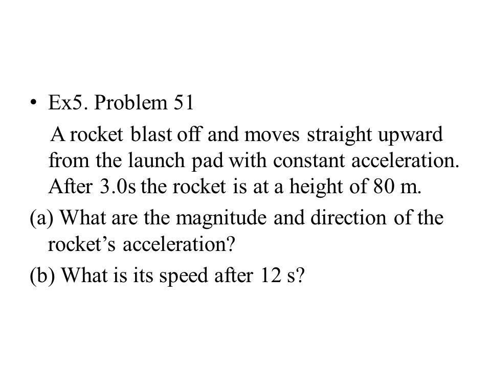 Ex5. Problem 51