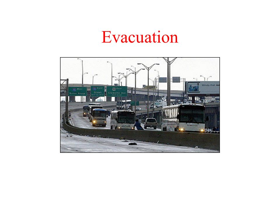 Evacuation   sp=6000.