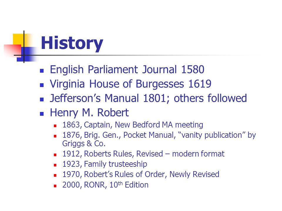 History English Parliament Journal 1580