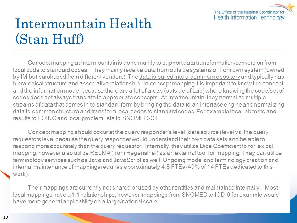 Intermountain Health (Stan Huff)