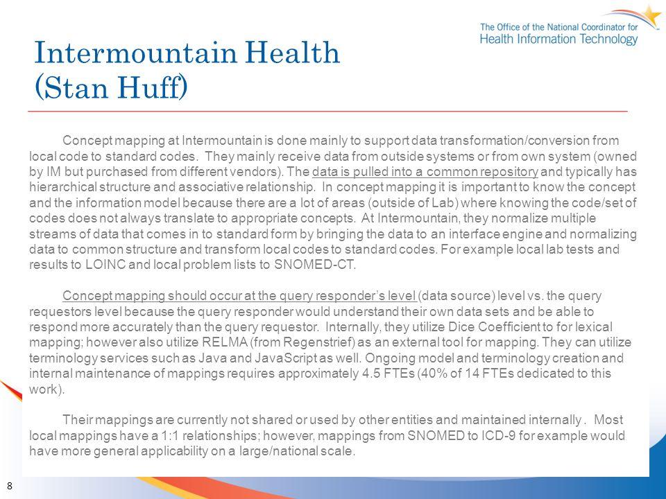 Intermountain Health (Stan Huff)