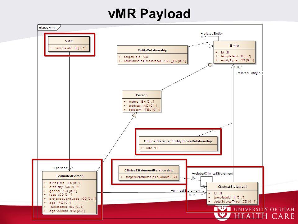 vMR Payload SCT 14May