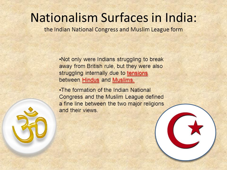 Nationalism and India. - ppt video online download