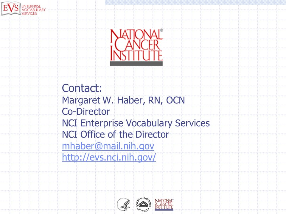 Contact: Margaret W.