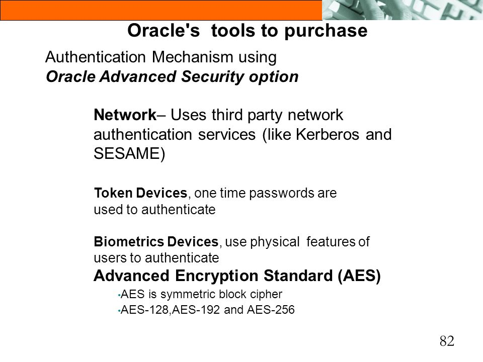 Oracle s tools to purchase