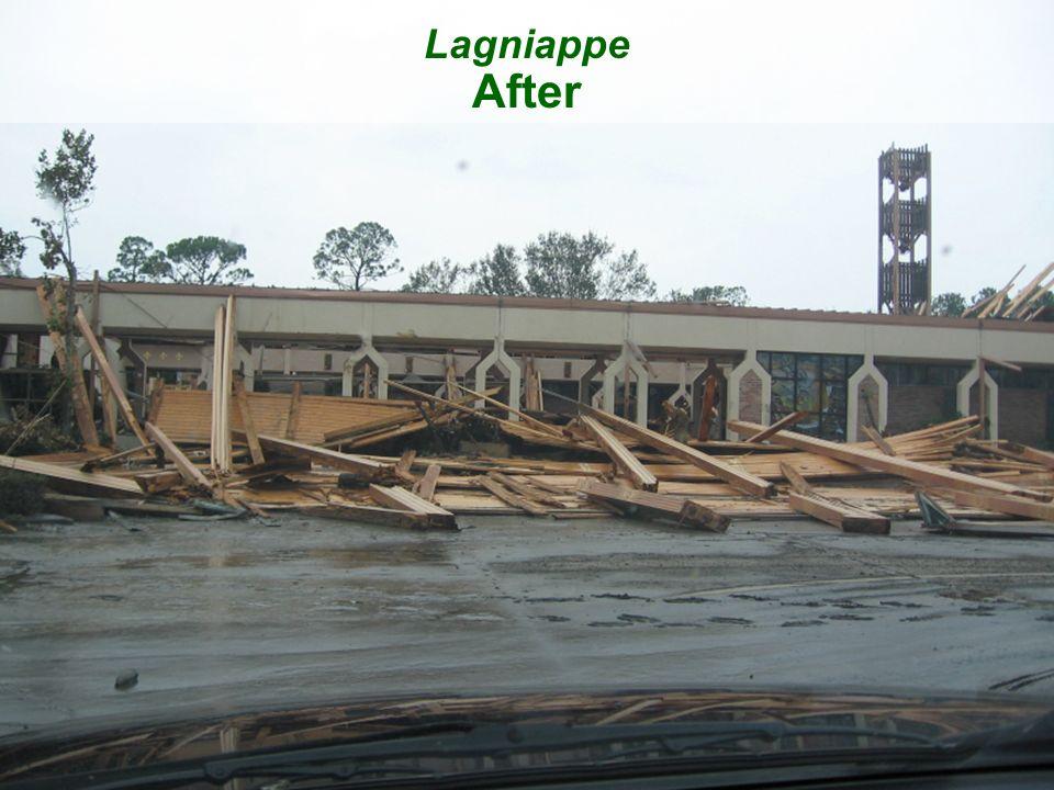 Lagniappe After Lagniappe After