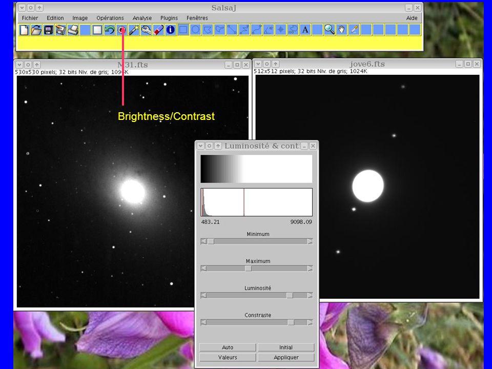 SalsaJ Brightness/Contrast