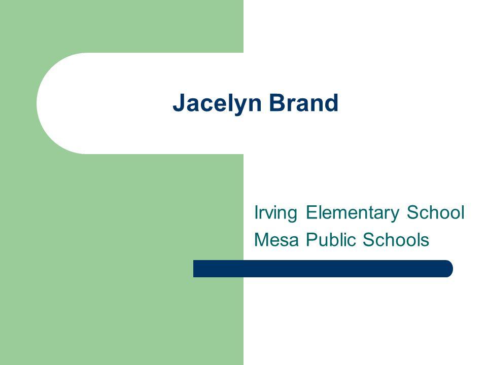 Irving Elementary School Mesa Public Schools