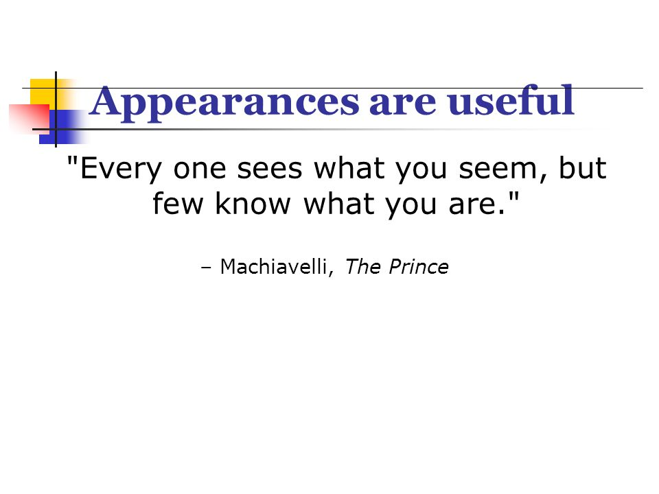 summary of the qualities of the prince by machiavelli 'the prince' teaches that there are no friends one of the remarkable things about the prince is not just what machiavelli wrote, but that he was able to the power of the lion and the cleverness of the fox: these are the qualities a leader must harness to preserve.