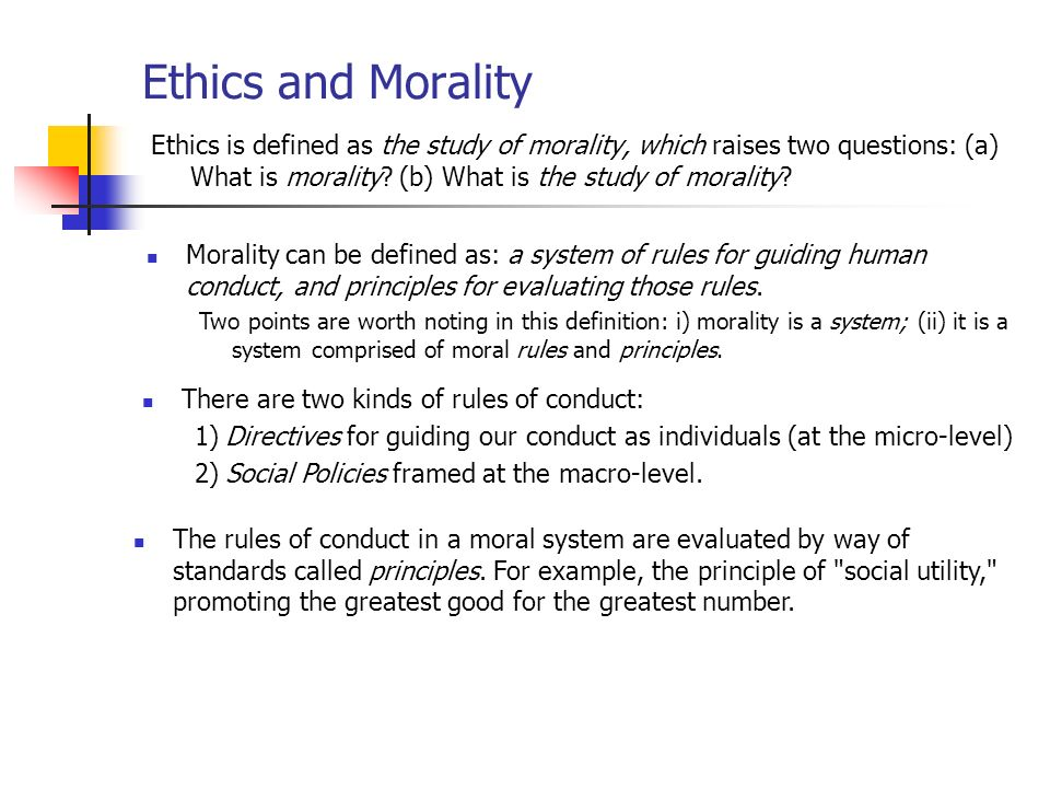 an analysis of moral and immoral Analysis: are roy understanding paradoxes moore's  1-3-2016 lawrence g maguad, an analysis of moral and immoral ph it is immoral to act contrary to your self.