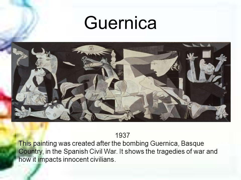 Guernica 1937.