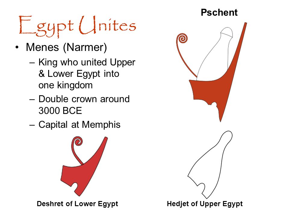 How To Make White Crown Of Upper Egypt