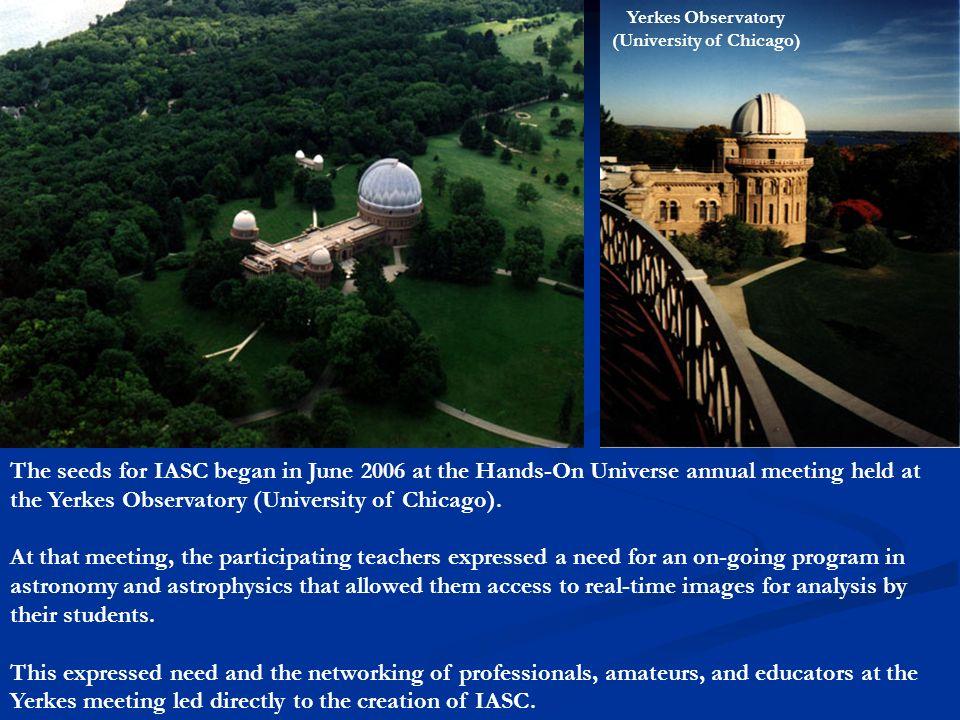 (University of Chicago)