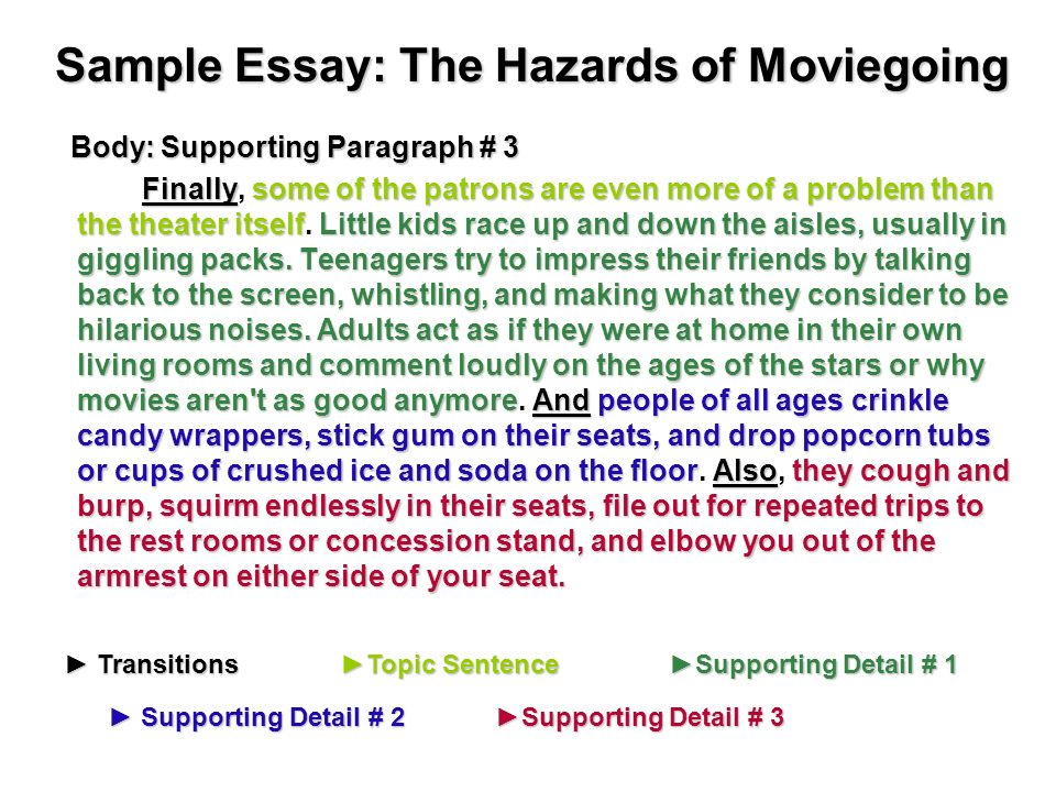 descriptive essay about a snow day Five (5) Paragraph Essay