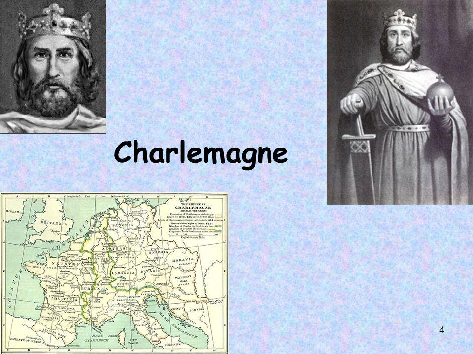 Charlemagne 3/27/2017