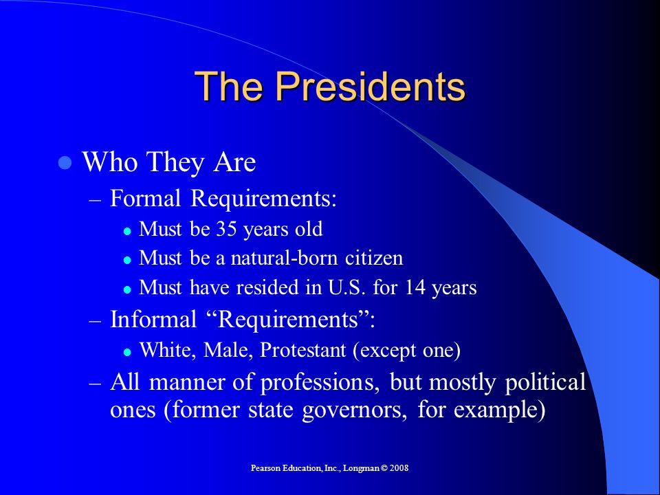 Pearson Education, Inc., Longman © 2008