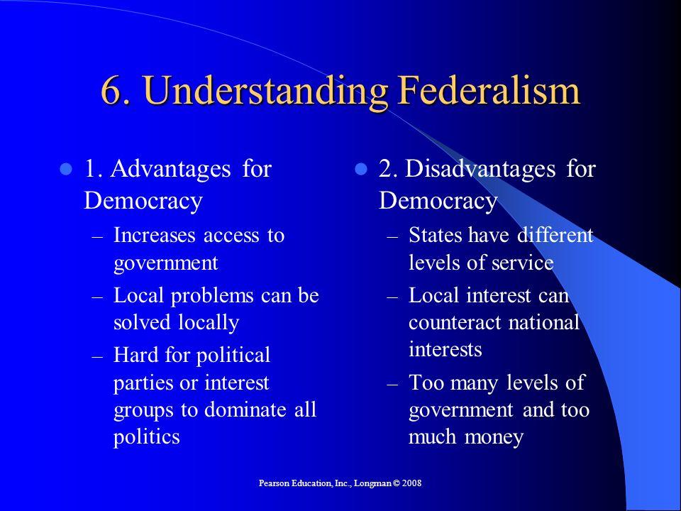 6. Understanding Federalism