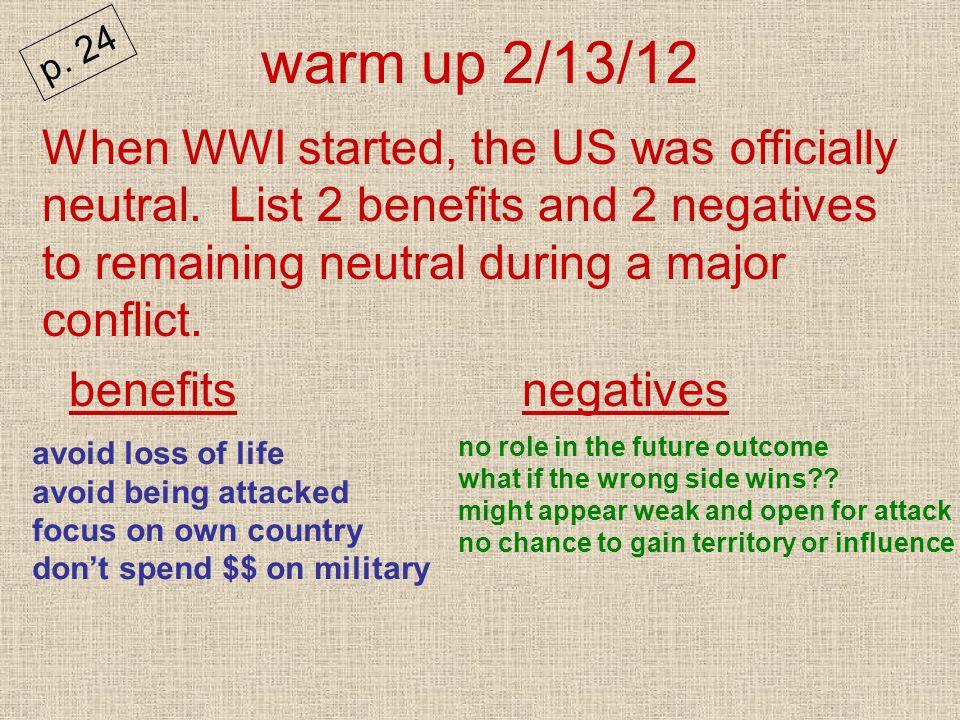warm up 2/13/12 p. 24.