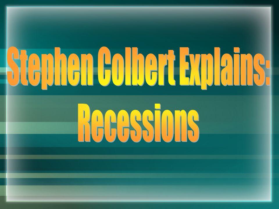 Stephen Colbert Explains: