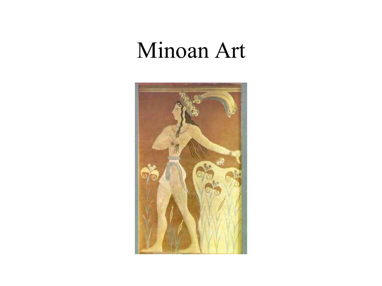 Minoan Art