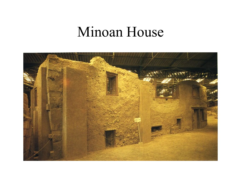 Minoan House