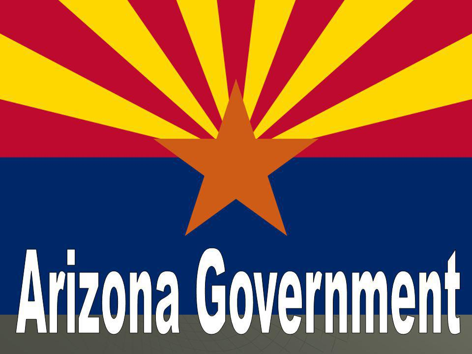 Arizona Government