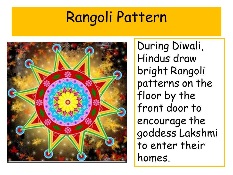 Rangoli Pattern