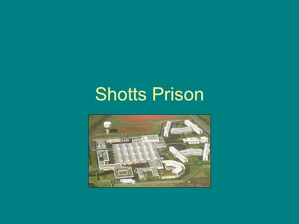 Shotts Prison
