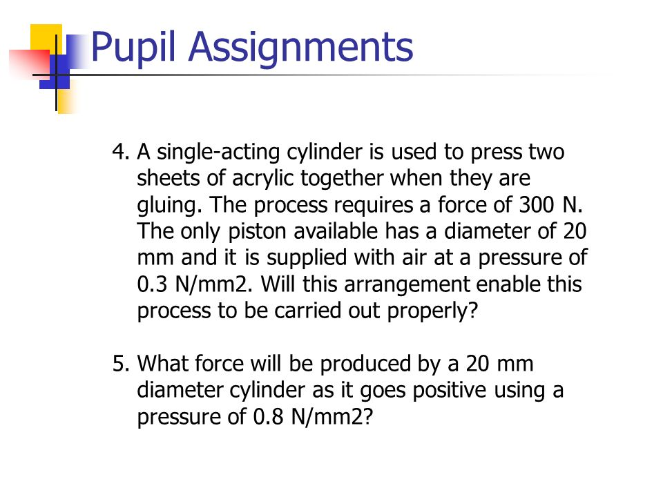 Pupil Assignments