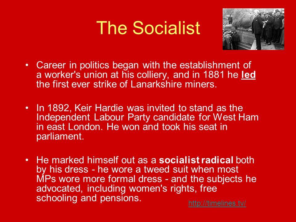 The Socialist