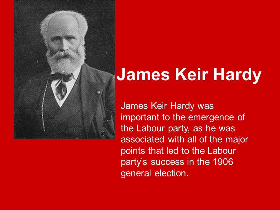 James Keir Hardy
