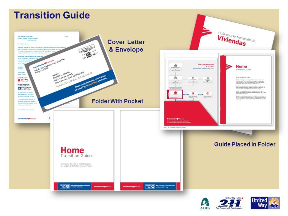 Cover Letter & Envelope