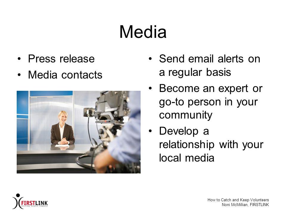 Send email alerts on a regular basis
