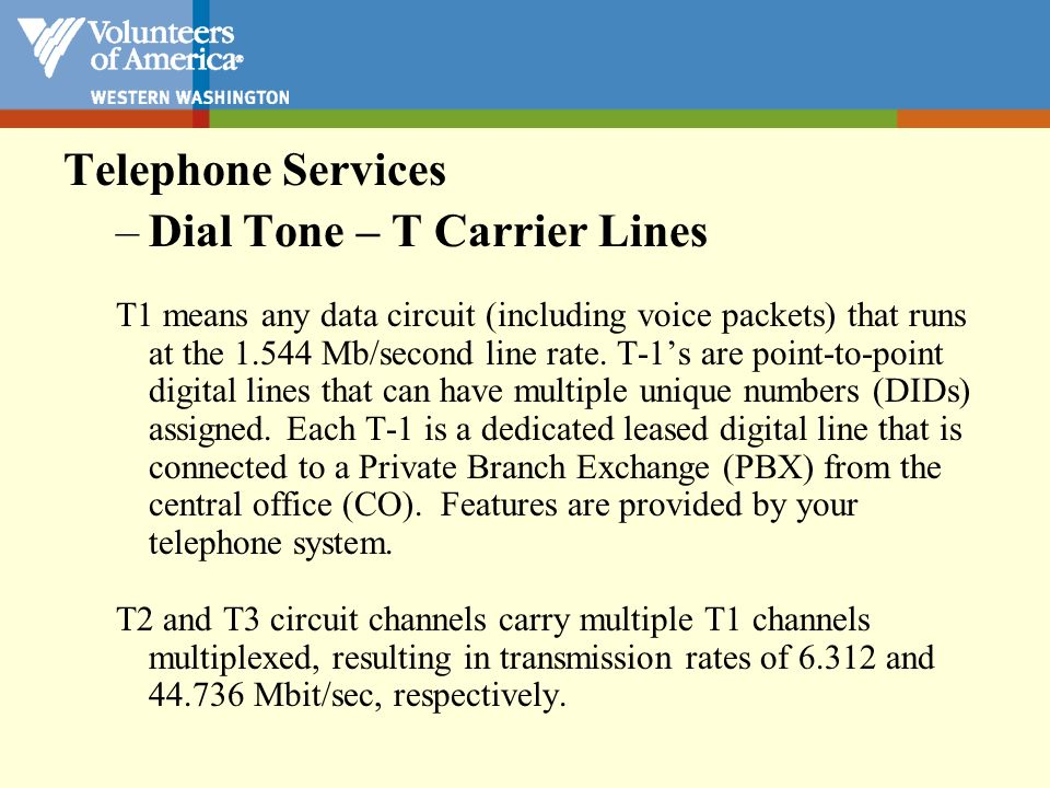 Telephone Services Telephone Systems Dial Tone Long Distance