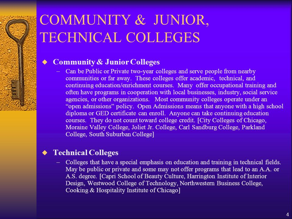 UNLOCK YOUR POTENTIAL APPLY FOR COLLEGE