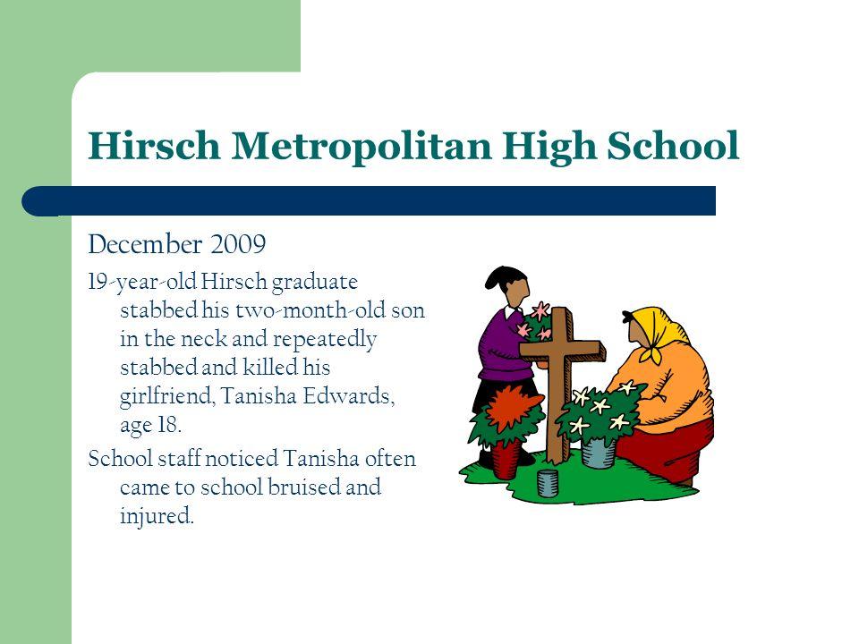 Hirsch Metropolitan High School